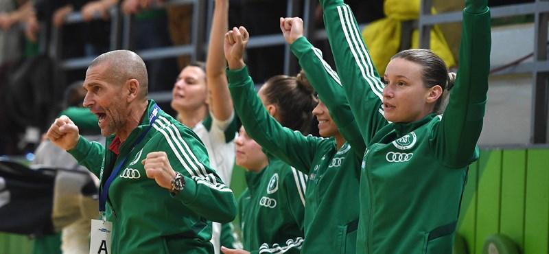 Kinevezték a női kézilabda-válogatott új kapitányait