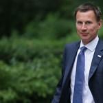 A Szovjetunióhoz hasonlította az EU-t a brit külügyminiszter