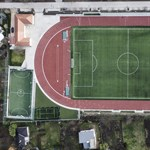 """""""A focipálya reflektora világít a hálónkban"""" – közpénzből bővítették ki illegálisan a sportcentrumot"""