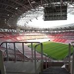 Foci Eb: Telt ház is lehet a budapesti meccseken?
