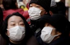 Koronavírus: hét magyar kérte, menekítsék ki őket Kínából