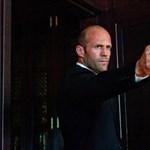 Jason Statham apa lesz