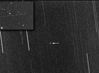 Most már biztos, hogy nem aszteroida, hanem egy 54 éves rakéta a Föld körül keringő titokzatos objektum