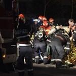 Bukaresti tűzvész: kitüntetést kaptak az életüket feláldozó hősök
