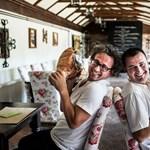 Beválogatták a legjobb szlovákiai éttermek közé az encsi Anyukám Mondtát