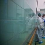 Ötven áldozata van a járványnak az egészségügyben