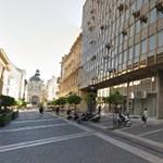 Válasz.hu: Habony barátjáig vezetnek a szálak a milliárdos belvárosi épületet megvásárló játékboltos nőtől