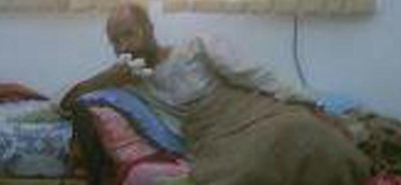 Őrizetbe vették Kadhafi kémfőnökét