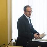 Patyi András: Nem befolyásolják a választási eredményt az újraszámlálások