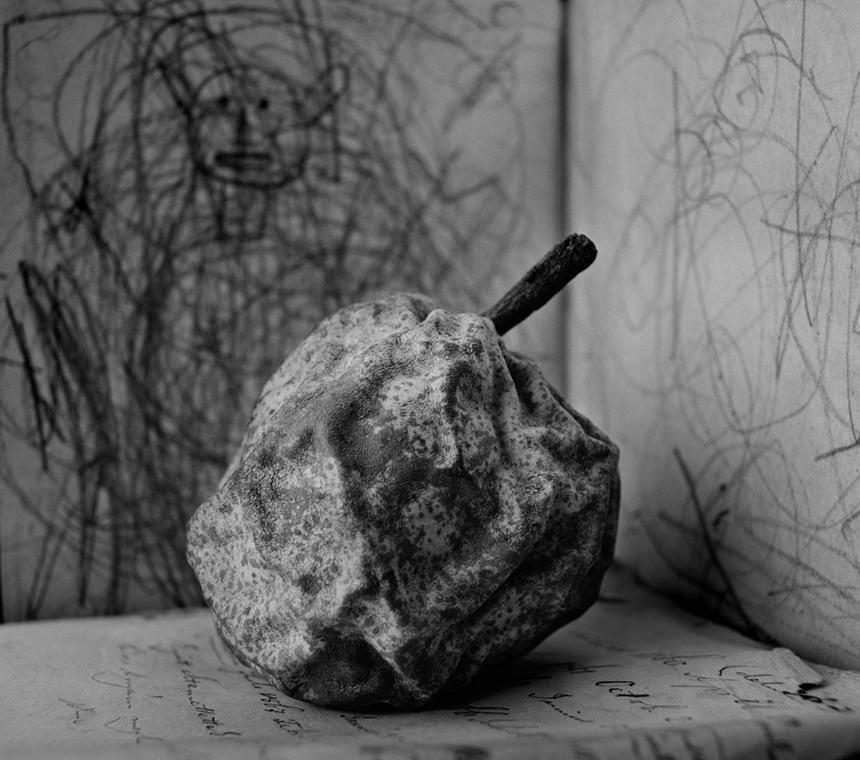 Múmia  (2000) Nagyítás fotógaléria