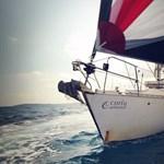Mindenhol jó, de még jobb Korfu szigetén (videó)