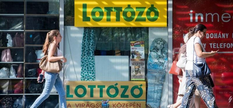 Elő a szelvényekkel, volt telitalálat a hatos lottón!