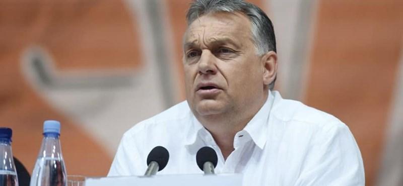 Vis szigetén nyaral Orbán Viktor, csodálják szerénységét