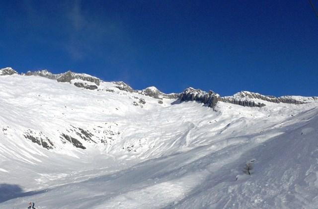 Svájc - Belalp
