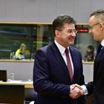 Mégsem mond le a szlovák külügyminiszter