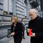 Esélyes a pápaságra: Erdő Péterért rajong a Die Welt