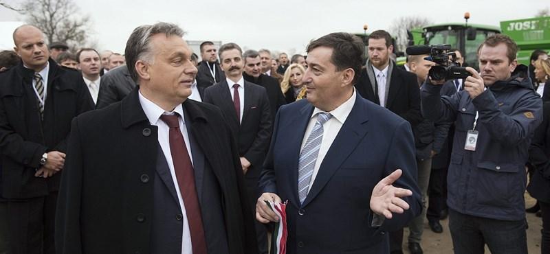 Orbán barátja berúgja az ajtót a szállodaiparban (is)?