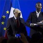Francia állampolgár lett a túszejtéskor életet mentő mali férfi