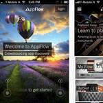 AppFlow: alkalmazások keresése gyönyörű felületen