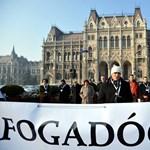 Hálózat a Tanszabadságért: kaotikus helyzetet okozott a kormány