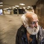 Nem a Blahán és nem aluljáróban, de sok sztár lép fel a hajléktalanokért