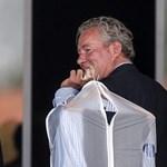 Távozik Pálffy István a dublini nagykövetség éléről