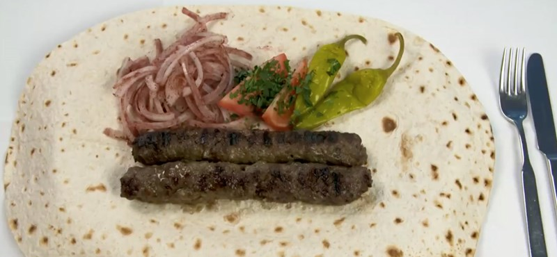 Főzzön velünk! – örmény kebab