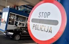 Pánikreakció volt az uniós belső határok lezárása