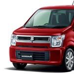 Ünnepel a Suzuki: 25 éves a Wagon R városi kisautó, itt a legújabb limitált modell