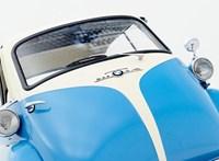 Buborékautó: nincs most cukibb eladó használt kocsi, mint ez a 62 éves BMW Isetta
