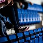 Hiába építik a stadionokat, a nézőket nem érdekli a magyar foci
