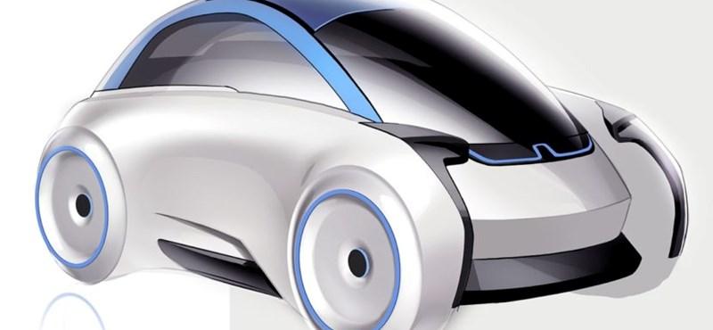 BMW i1 Isetta: a kis buborék nagy visszatérése?
