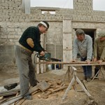 Lassul az építkezések nagy lendülete