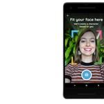 """Csak nézzen bele a telefonja kamerájába, a Google új funkciója gyorsan """"lerajzolja"""" önt"""