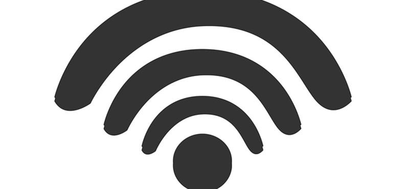 37 milliárd forintot költünk el arra, hogy 6000 új ingyen wifi hotspot legyen az EU-ban