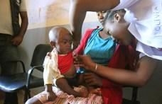 Gyorsabban terjed, mint az ebola, már kanyaró-világjárványtól tartanak