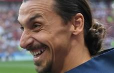 Zlatan Ibrahimovic is szerepel az új Asterix-filmben