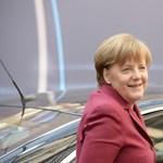 Merkel hat éve verhetetlen a Forbes listáján