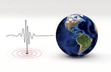 Érezhető földrengés volt Nagykanizsa közelében