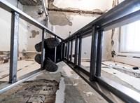 Mégsem kell egy éven belül felújítani a lakást a kamattámogatott kölcsönhöz