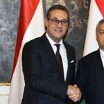 Népszava: Négy nappal Salvini után a szélsőjobbos osztrák alkancellár is Budapestre jön
