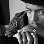 Egy budapesti koncert is belefér jövőre Bruno Mars naptárába