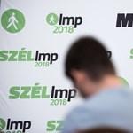 Kizárják az LMP-t az európai Zöldek, ha együttműködnek a Jobbikkal