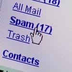 Csaló e-mailek vezetik a listát