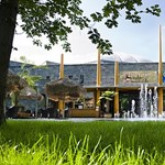 Bréking: vadnyugat a nyírségi Múzeumfaluban