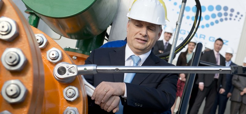 Kiszámoltuk: 47 milliárd forintba kerülhet Orbán választási rezsicsökkentése