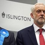 Elég volt – antiszemitizmussal vádolják Jeremy Corbynt