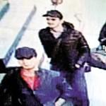 Két embert már azonosítottak az isztambuli robbantók közül