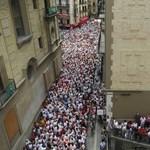Hiába több a rendőr, idén is történt nemi erőszak a híres spanyol ünnepen