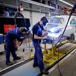 Stabil pályán a német gazdaság